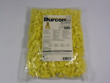 Gardner Bender 13-DYW Durcon Yellow Wire Connector 18-10AWG 500-Pack ! NWB !