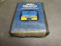 Space Shuttle (Atari 2600, 1983)