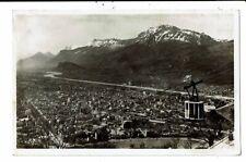 CPA-Carte Postale-FRANCE - Grenoble -Téléphérique de la Bastille en 1937-VM7354