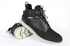 Timberland Men's Killington Hiker Chukka Boots Leather Size 11M Black TB0A1GBI