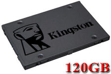 "Kingston A400 120GB 120G SSD 2.5"" SATA III 3 Solid State Drive 6Gb/s 500MB/s"