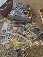 20 Card VINTAGE ROOKIES, PSA BGS GRADED, AUTO, GU JORDAN, JETER, MANNING LOT! 👀