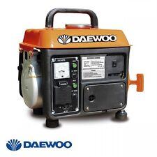 Groupe électrogène 720w - DAEWOO  GDA 980