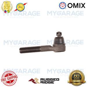 Omix-ADA For 91-06 Wrangler LJ / TJ Steering Tie Rod End  7/8 inch - 18043.10