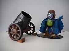 Muppet Show Palisades CRASH HELMET GONZO figure
