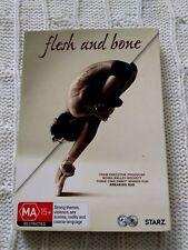 FLASH AND BONE – DVD, 2-DISC BOX SET, REGION-4, LIKE NEW FREE POST IN ASUTRALIA