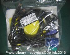 Dell Kit K9442 RF511 G8717 FG696 PS2 KVM Cable Pod Sip  2YWarranty