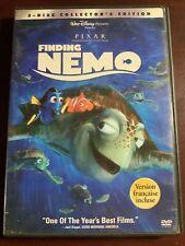 Finding Nemo (Dvd, 2003)