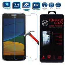 Tempered Glass Screen Protector For Motorola Moto G5 XT1671 XT1677 XT1672 XT1675