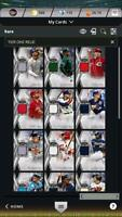 2020 Topps Bunt Tier One Relic Complete Set 20 Cards Rare DIGITAL