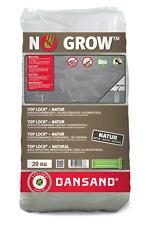 20kg Dansand® TopLock No Grow Hell / Natur Pflasterfugenmörtel