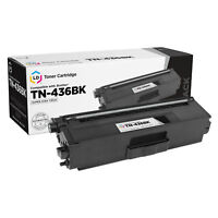 LD Compatible Brother TN436 / TN436BK Super High Yield Black Toner Cartridge