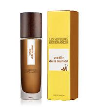 Vaniglia de la Reunion Eau de Parfum 15ml di les Senteurs Gourmandes