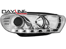 Fari DAYLINE VW Scirocco III 08+  chrome
