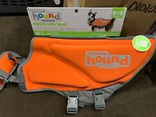 Outward Hound H2Go Life Vest Jacket Preserver for Size Large Dog 55-85 lbs NWT