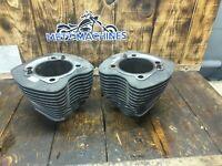 09-11 2009 Harley Davidson Street Glide Flhx oem engine cylinder jugs