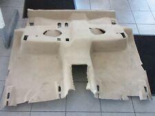 TEPPICH INNEN HINTEN VW TOUAREG 7P FACELIFT BEIGE 2014- 7P6863367AG 7P5 7P6