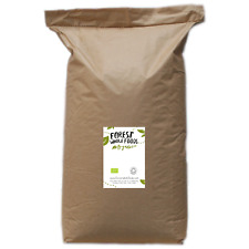 Biologique Roulé Porridge Avoine 25kg - Forest Whole Foods