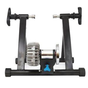 GTB Fluid Home Trainer + Wheel Riser