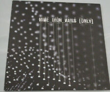 """NINE INCH NAILS  ONLY   9"""" Vinyl  ** Free Shipping**"""