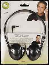 Stereo-Bügel-Kopfhörer mit 3,5mm Klinkenstecker für MP3, MP4, iPod, etc. 1855079
