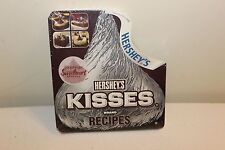 Longaberger Hershey's Kisses Cookbook - New!