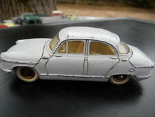 dinky toys  made in France PANHART PL 17