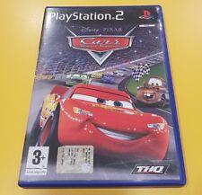 Disney Pixar Cars Motori Ruggenti GIOCO PS2 VERSIONE ITALIANA