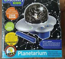 Discovery Planetarium Globe