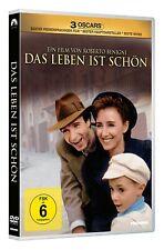Das Leben ist schön - DVD / Blu-ray - *NEU*