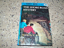 Hardy Boys Mysteries: #6 The Shore Road Mystery by Franklin W Dixon (1999)