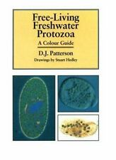 Free-Living Freshwater Protozoa : A Color Guide by David J Patterson 1st Edition