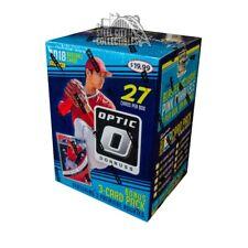 2017 Panini Elite Extra Edition Béisbol longevidad Caja