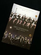 SNSD Girls' Generation Photo Card K-pop Taeyeon Yoona Tiffany Yuri Jessica Sunny