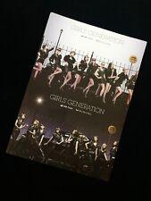 SNSD Girls' Generation Photo Card K-pop Taeyeon Yoona Tiffany Yuri Jessica Sunny