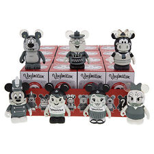 NEW Disney Vinylmation Mickey Mouse Club Mystery BLIND BOX - Chaser? Variant?