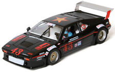 FLY SLOT Ref.  051103  BMW M1 - IMSA Watkins Glen 1984 - Diego MontSLOT CAR 1/32