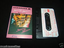 ICEHOUSE MEASURE FOR MEASURE NEW ZEALAND CASSETTE TAPE