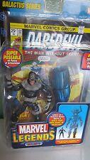 Bullseye Galactus Series Marvel Legends 2005