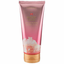 VICTORIA'S SECRET Sheer Love Hand & Body Lotion Cream