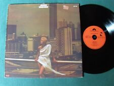 "ALICIA BRIDGES ""Body Heat"" -  LP 1978 French pressing POLYDOR 2391 364"
