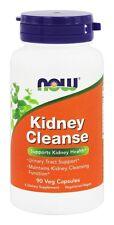 NOW Foods - Kidney Cleanse - 90 Vegetarian Capsules