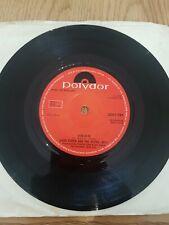 """IZHAR COHEN & ALPHA BETA A-Ba-Ni-Bi / Illusions  7"""" Vinyl 1978"""