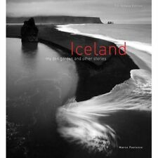 Iceland: My Zen Garden and Other Stories by Marco Paoluzzo (Hardback, 2014)