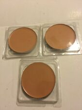 3Milani Smooth Finish Cream To Powder Make Up 08 neutral refills new no case