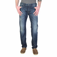 Diesel Cotton Big & Tall Rise 34L Jeans for Men