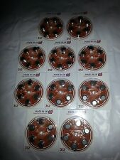 Rayovac Hearing Aid Batteries x 60 Size 312 lowest on ebay