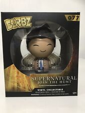 Funko Dorbz Supernatural Castiel With Wings #077