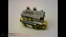 COAX VMK 15 NC WITH ATTACHED PART NUMBER NASE-1/4-1-ISO-SA, NEW* #163056
