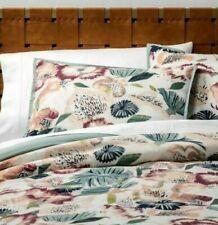 Opalhouse Reversible Floral TWIN Floral Comforter Set
